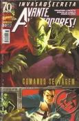 Avante, Vingadores! Nº 33 (1ª Série)