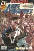 Avante, Vingadores! Nº 36 (1ª Série)