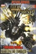 Avante, Vingadores! Nº 37 (1ª Série)