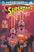 Superman Nº 4 (3ª Série)