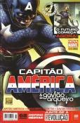 Capitão América & Gavião Arqueiro Nº 1