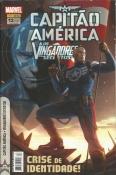 Capitão América & Os Vingadores Secretos Nº 13
