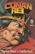 Conan Rei Nº 15