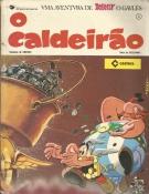 Asterix O Gaulês Nº 6 O Caldeirão