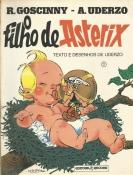 Asterix O Gaulês Nº 27 O Filho De Asterix