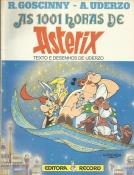Asterix O Gaulês Nº 28 As 1001 Horas De Asterix