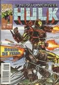Hulk Nº 153