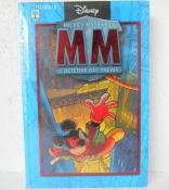 Mickey Mystery