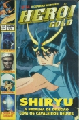 Revista Herói Gold Nº 34