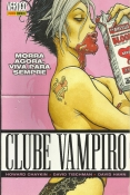Clube Vampiro Nº 1