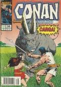 Conan O Bárbaro Nº 38