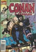 Conan O Bárbaro Nº 41