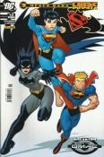 Superman E Batman Nº 15
