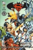 Superman E Batman Nº 23