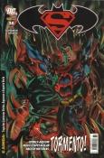 Superman E Batman Nº 36
