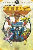 Grandes Clássicos DC Nº 1 - Os Novos Titãs