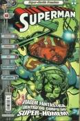 Superman (1ª Série) Nº 13 - Super-heróis Premium