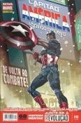 Capitão América & Gavião Arqueiro Nº 10