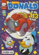 Pato Donald Nº 2468