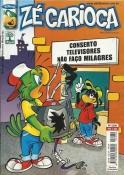 Zé Carioca Nº 2289