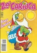 Zé Carioca Nº 2091