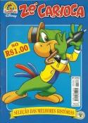 Zé Carioca Nº 2164