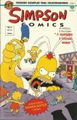 Simpsons Comics Nº 1