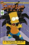 Simpsons Comics Nº 2