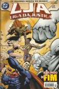 Liga Da Justiça Nº 17 (1ª Série)