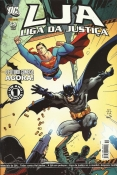 Liga Da Justiça Nº 54 (1ª Série)