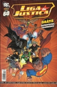 Liga Da Justiça Nº 60 (1ª Série)