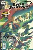 Liga Da Justiça Nº 74 (1ª Série)