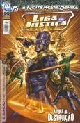 Liga Da Justiça Nº 95 (1ª Série)