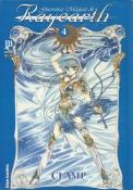 Guerreiras Mágicas De Rayearth Nº 4 (1ª Série)