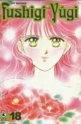 Fushigi Yugi Nº 18