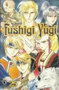 Fushigi Yugi Nº 25