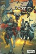 X-men Extra Nº 33 (1ª Série)