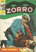 Zorro Nº 34 (3ª Série)