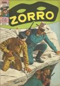 Zorro Nº 38 (3ª Série)
