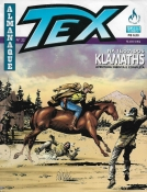 Almanaque Tex Nº 22
