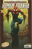Marvel Millennium Homem-aranha Nº 50