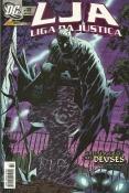 Liga Da Justiça Nº 37 (1ª Série)