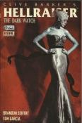 Hellraiser - The Dark Watch N° 1