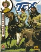 Tex Edição De Ouro Nº 90