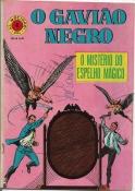 O Gavião Negro (Aí, Mocinho) 5ª Série Nº 4