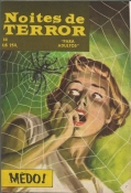 Noites De Terror Nº 88 (2ª Série)
