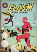 Flash (dimensão K) Nº 7 (1ª Série)