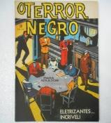 O Terror Negro Nº 3