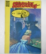 Histórias Satânicas Nº 5