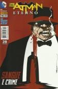 Batman Eterno N° 14